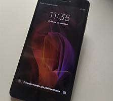 Продам Сяоми Redmi NOTE 4X (CDMA+GSM)