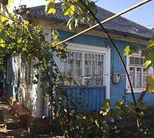 Продам дом срочно, газ, времянка, баня, сарай