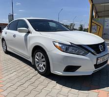 Nissan Altima 2016г 2.5 бензин