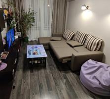 Продаю комфортабельную 3-комнатную квартиру.
