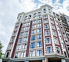 Cvartal Imobil vă propunem spre vânzare apartament cu 3 odai amplasat
