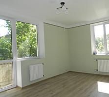Spre vinzare se ofera apartament cu 2 odai in sectorul Buiucani, in ..