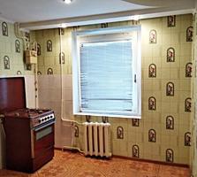 1,5-комнатная квартира в жилом состоянии. Срочно!!!