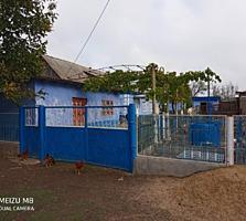 Продаётся дом в селе Черницы Торг