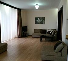 """Продаётся квартира в районе """"VALEA MORILOR"""" 99.9 м2"""
