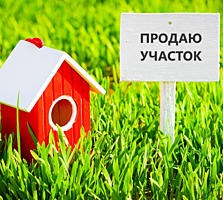 Продам дом с участком 6 сот, район Совхоза, под строительство, 2500 уе