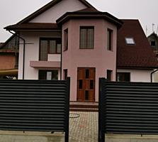 Шикарный дом в экологически чистом районе Карагаша, в ремонте 130000$
