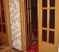 Se vinde apartament cu 3 camere in sectorul Ciocana la etajul 3 din 10