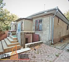 Cvartal Imobil oferă spre vânzare casă, amplasată în sectorul Centru.