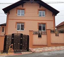 Va oferim spre vinzare casa cu 2 nivele in orasul Cricova. Imobilul ..