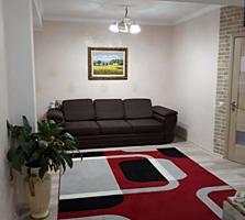 Se vinde apartament cu 2 odai in sectorul Buiucani, bd. Alba Iulia. ..
