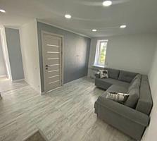 Va oferim spre vinzare apartament cu 1 odaie + living in sectorul ...