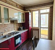 Apartament într-o casă nouă din sectorul Centru. Suprafata totala ...