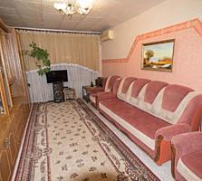 Vă propunem spre vînzare apartament cu 4 camere, amplasat în sect. ...