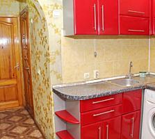 Vă propunem spre vînzare apartament cu 2 odai, amplasata în sect. ...