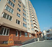 Apartament cu 1 odaie intr-un bloc nou cu vecini prietenoși și ...