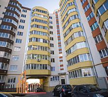 Se vinde apartament cu 3 odai amplasat în sectorul Telecentru al ...