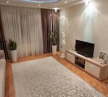 Se vinde apartament cu 3 camere in sectorul Botanica. Bloc secundar. .