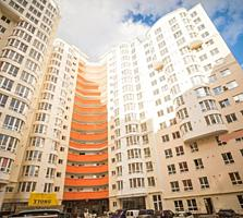 Apartament cu 1 odaie + living, ce dispune de Design Individual, prin