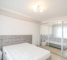 Se vinde apartament cu 2 odai + living in sectorul Buiucani. ...