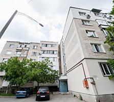 Se vinde apartament cu 1 odai in sectorul Buiucani. Suprafata totala: