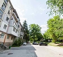 Se vinde apartament cu 2 odai in sectorul Buiucani. Suprafata ...