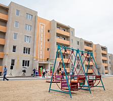 3-х Квартира в новостройке г. Слободзея