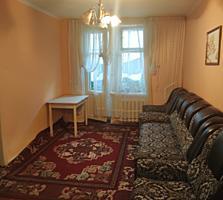 Продаётся 2-комнатная квартира по улице Пушкина 2