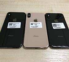 В продаже Apple Iphone X, XS, XS Max. Гарантия, рассрочка, из США