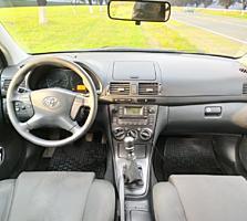 Продам Тойота Авенсис 2.0 D4D, 6-ти ступка