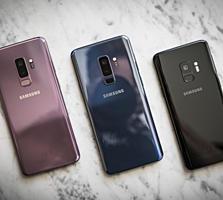 Samsung Galaxy S8,S8+, S9,S10e, S10,S10+, XCover Pro - ПРОТЕСТИРОВАНЫ!