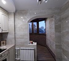 Продается шикарная 4-х комн квартира с качественным ремонтом
