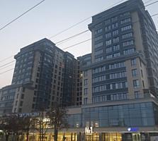 Срочно 1-х комн + ливинг в Новосторое Парк Хаус 12/14 44999 евро!