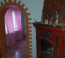 Ciorescu, casa in 2 nivele