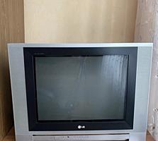 "Продам LG RT-21FE61RX 21"""