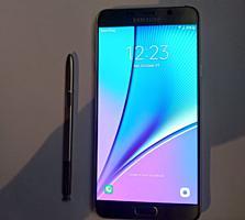 Galaxy Note 5 Торг уместен