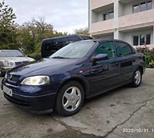 Продам Опель Астра 1999г седан