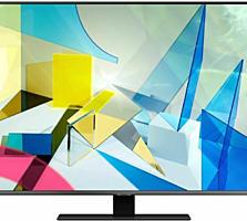 "Samsung QE50Q80TAUXUA / 50"" QLED Flat 4K UHD Premium Direct Full"