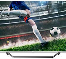 Hisense 50U7QF / 50' UHD Quantum DOT SMART TV VIDAA U4.0 OS /