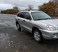 Продам Hyundai Hyndai Santa Fe