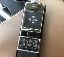 Nokia 8800 arte black copy