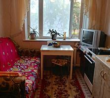 2 комнатная секция со своей кухней, и санузлом в Тирасполе на Балке