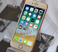 Продаётся Iphone 7 (gold) 32gb. Гарантия, рассрочка, CDMA/GSM/Volte/4G
