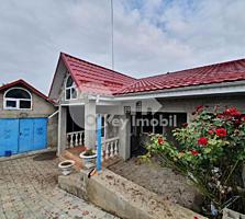 Vă propunem spre vânzare casă amplasată în Peresecina. Casa este ...