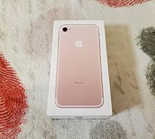 Apple iPhone 7 32Gb Rose Gold, тестирован и работает в VoLTE!