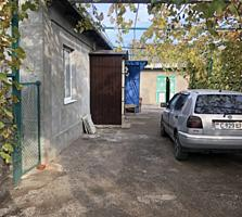 Дом Слободзея рядом с школой