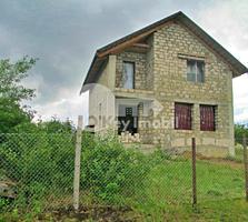 Spre vânzare casă în proces de construcție, poziționată pe 6 ar i ...
