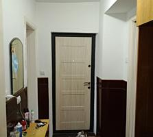 Продается 3- комнатная квартира с автономным отоплением этаж 1из2,