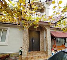 Продам дом с мансардой 2005 года постройки в Бендерах, на Хомутяновке.