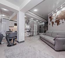 Se vinde apartament EXCLUSIV, amplasat în centrul orașului, pe str. ..